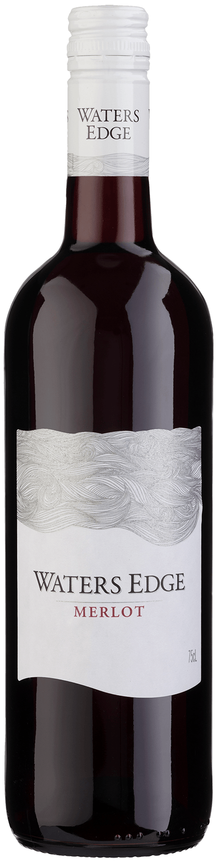 Image 0: Waters Edge Merlot