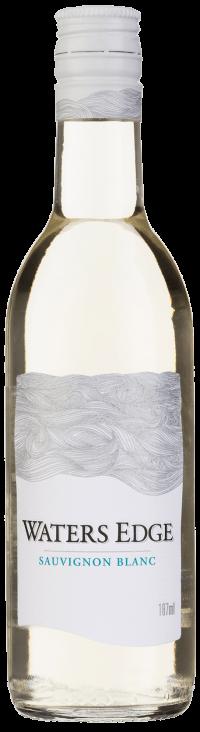 Image: Waters Edge Sauvignon Blanc 187ml