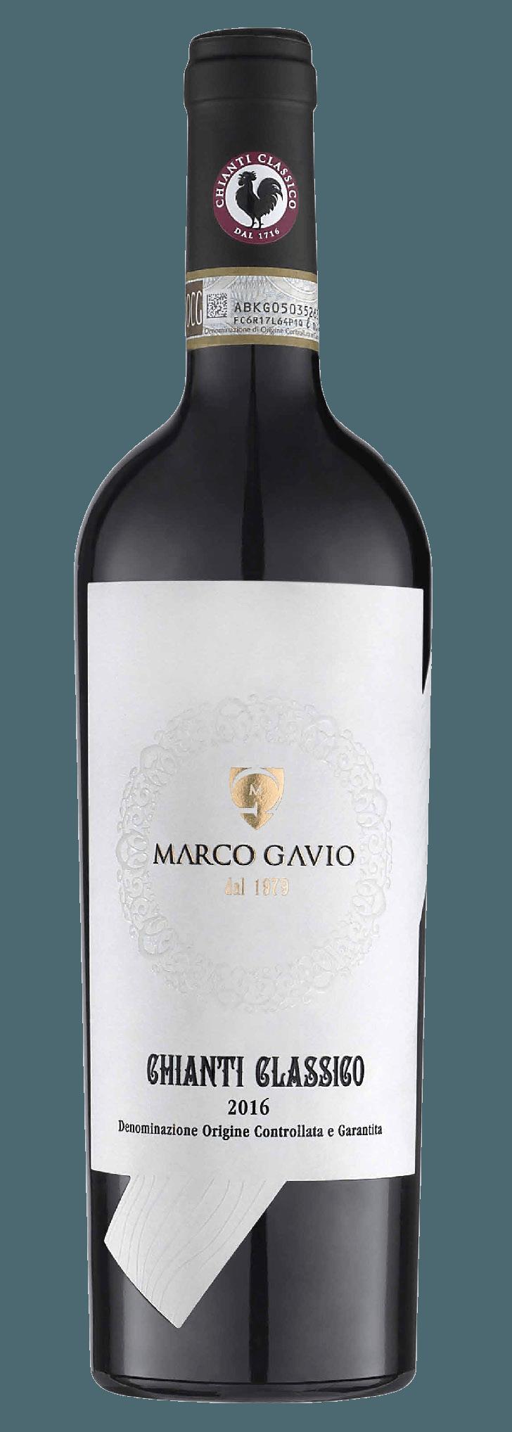 Image 0: Marco Gavio Chianti Classico D.O.C.G.