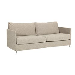 Image: Harmony Biscuit 3 Seater