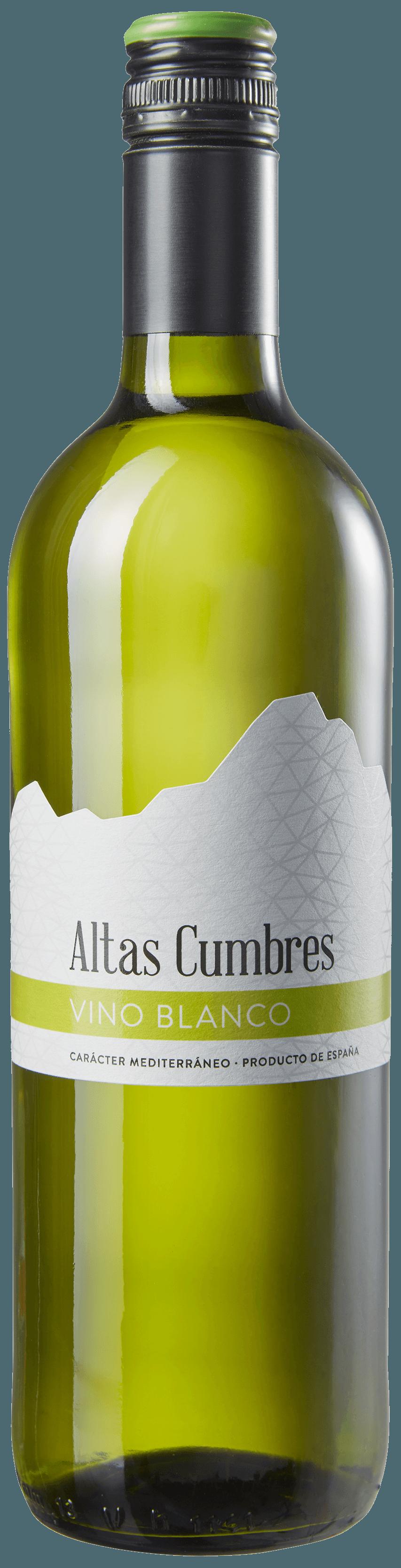 Image 0: Altas Cumbres Blanco