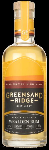 Image 0: Wealden Rum