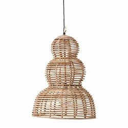 Image: Pendant Lamp Nature Cane