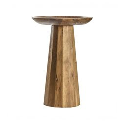 Image: Way Side Table Natural
