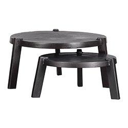 Image: Burli Set of 2 Tables