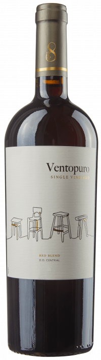 Image: Ventopuro Single Vineyard Winemaker's Blend