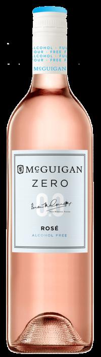 Image 0: McGuigan Zero Rose