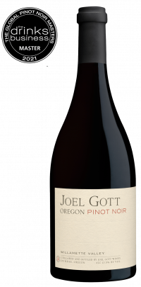 Image: Joel Gott Pinot Noir