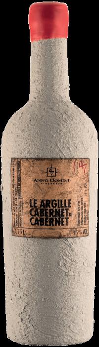 Image 0: Le Argille Cabernet di Cabernet